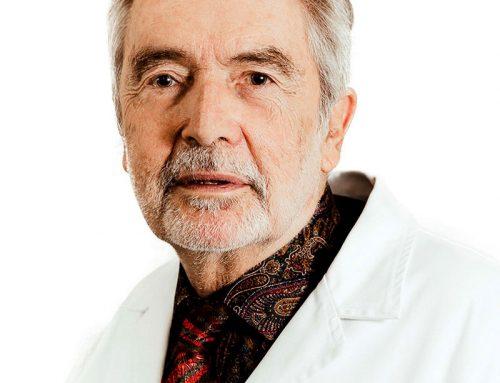 Dr. Josep Morera Prat seleccionado entre los mejores 100 médicos de Cataluña