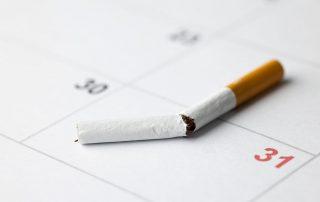 Tabaco y cáncer de pulmon
