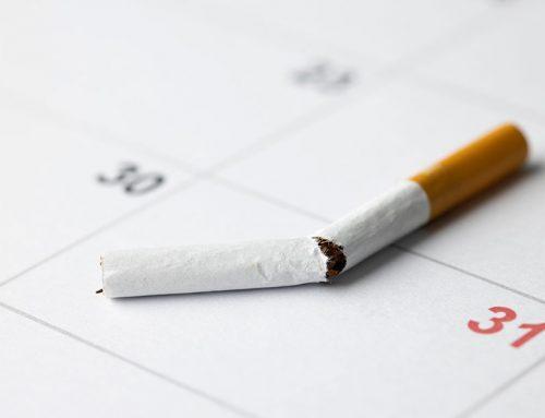 Tabaco y cáncer de pulmón