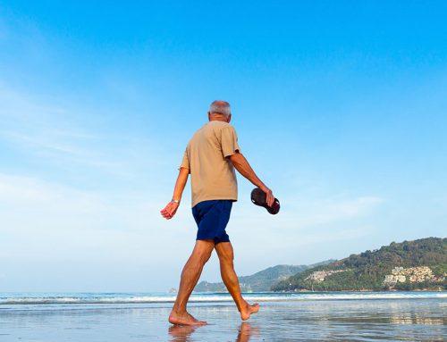 Consejos de verano para personas con enfermedades respiratorias